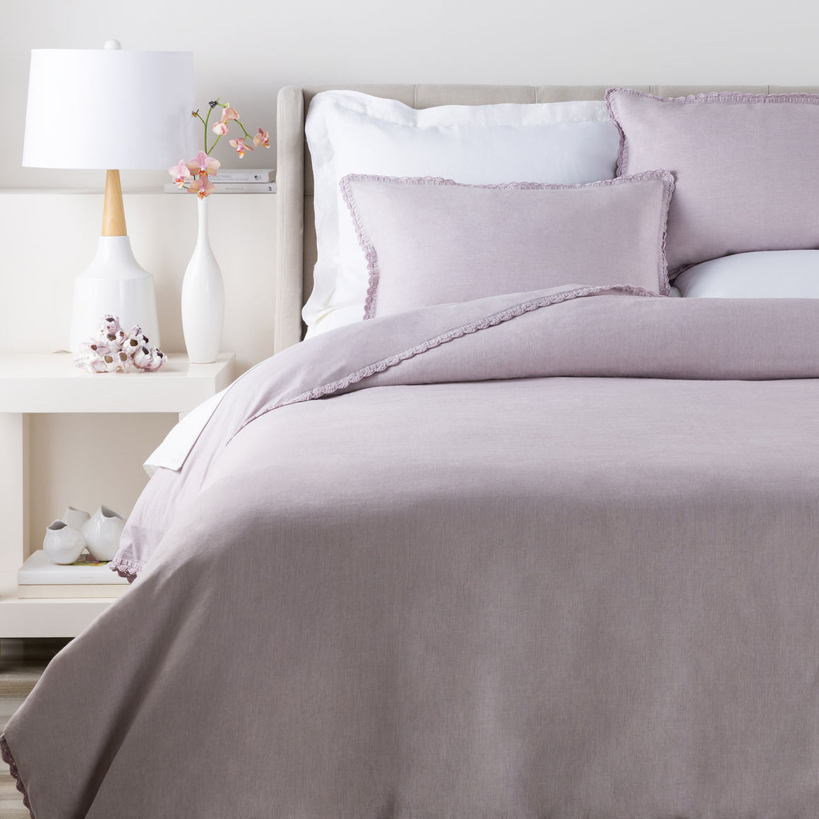 Evelyn Duvet Set