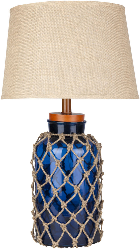 Amalfi Table Lamp FTL-7000 by Surya
