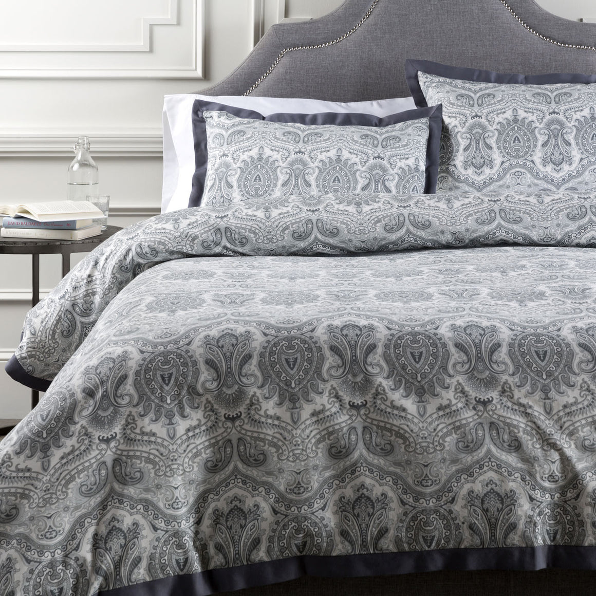 Griffin Duvet Set