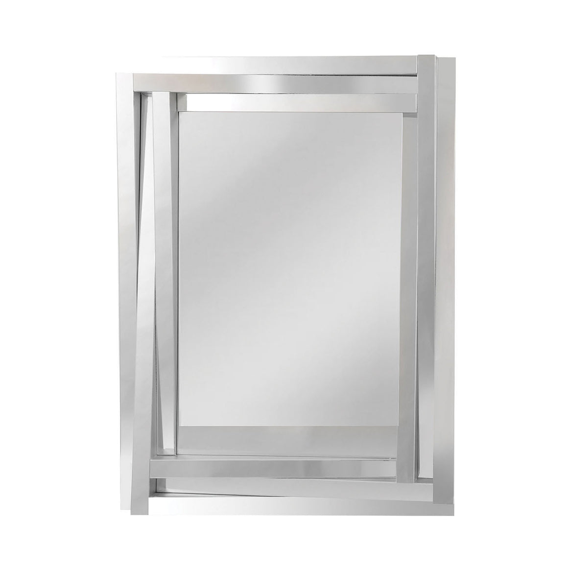 "Tiverio Mirror 40"" x 30"""
