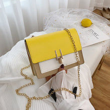 Load image into Gallery viewer, New Fashion Women Bag Over The Shoulder Small Flap Crossbody Bags Messenger Bag for Girl Handbag Ladies Phone Purse Bolso Mujer