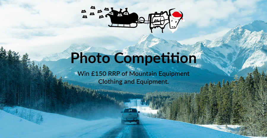 Winter Photo Competition