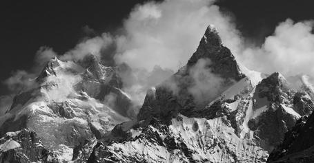 Photographing the Karakoram – The Last Refuges of Wilderness | Colin Prior