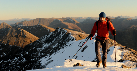 Kevin Woods | The Munros in Winter Part 2
