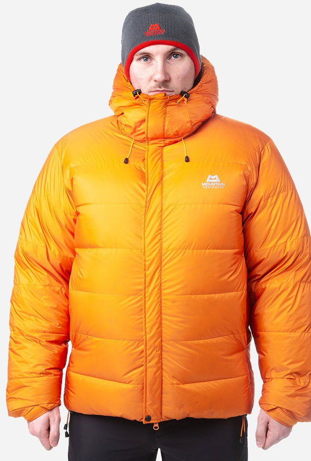 Gasherbrum Jacket