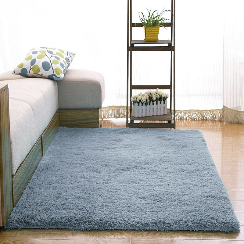 Large Soft Rugs Living Bed Room Floor Carpet Cushion
