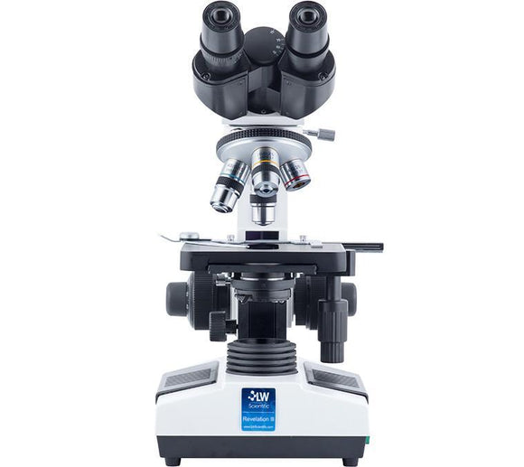 Compound Microscope Basics - LabEssentials, Inc.