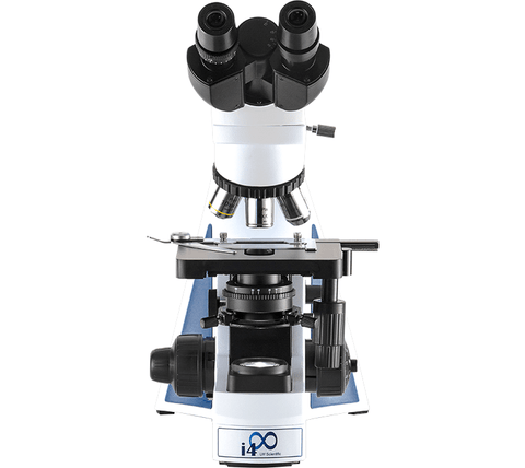 i4 Infinity Microscope - Front View