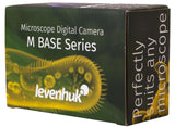 Levenhuk M35 BASE Microscope Camera - Box