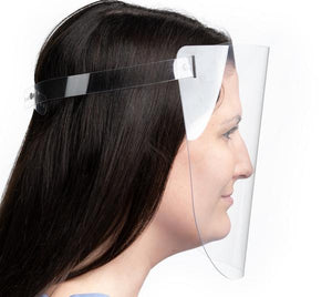 Face Shields for Medical Use