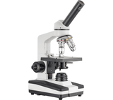 LW Scientific Student Advanced Microscope with Levenhuk N38 - LabEssentials, Inc.
