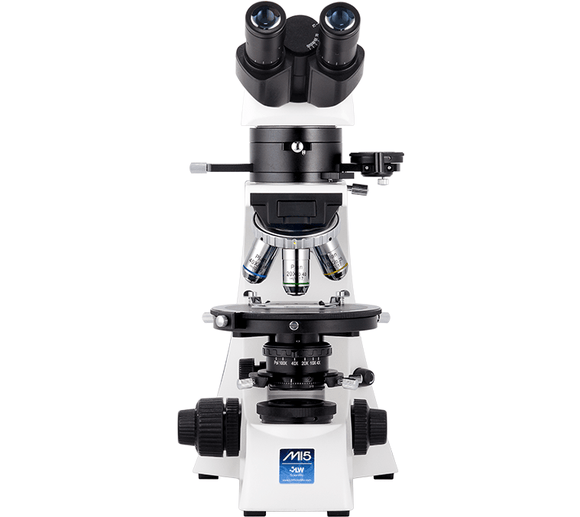 Mi5 Polarizing Microscope for Rheumatology - LabEssentials, Inc.