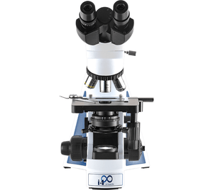 i4 Infinity, 4 Objective Microscope - LabEssentials, Inc.