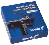 Levenhuk MS3 Mechanical Stage Box