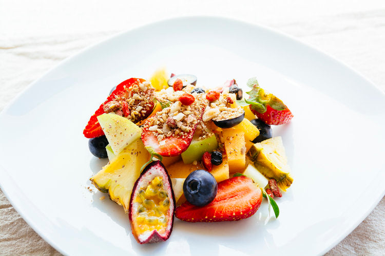 Powerstart Paleo Fruit Salad