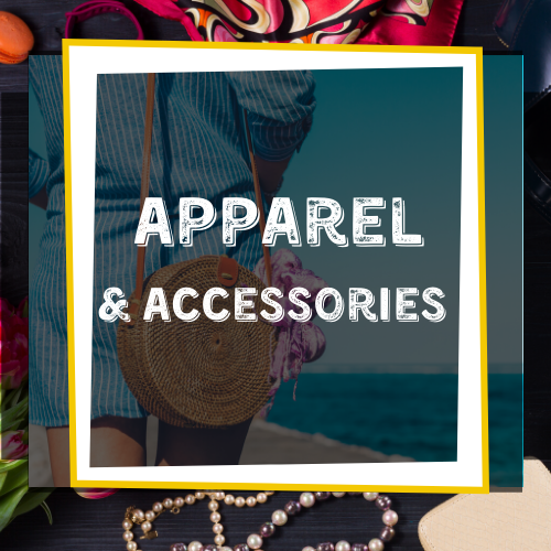 Apparel & Accessories