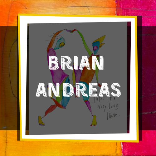 Brian Andreas//Flying Edna