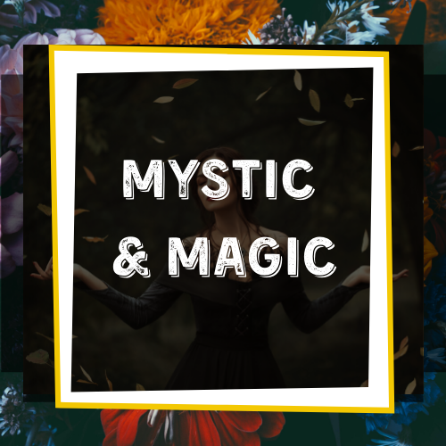 Mystic & Magic