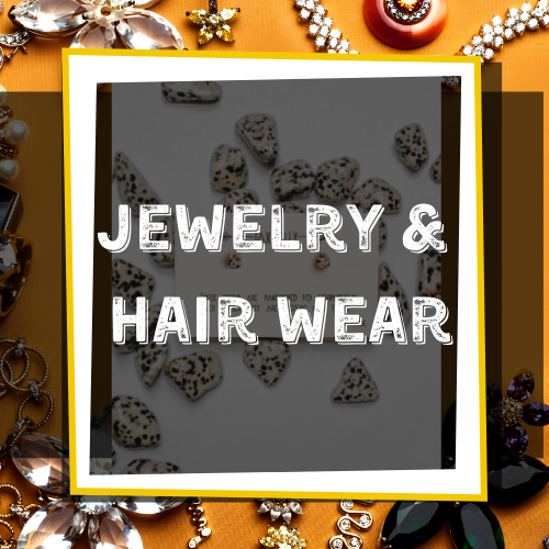 Jewelry & Hair Wear
