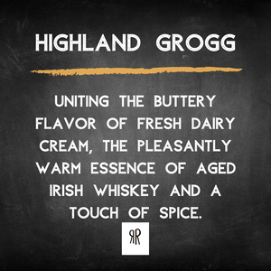 Highland Grogg - Flavored Gourmet Coffee