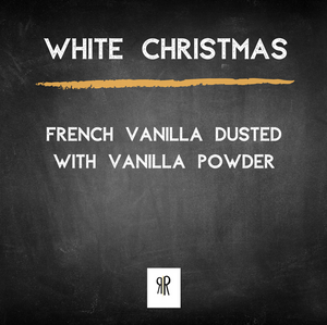 White Christmas - Flavored Gourmet Coffee