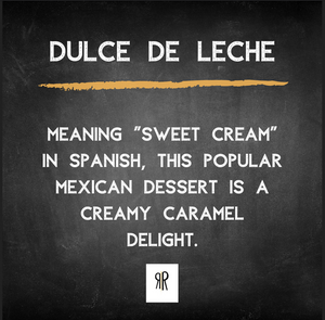 Dulce de Leche - Flavored Gourmet Coffee