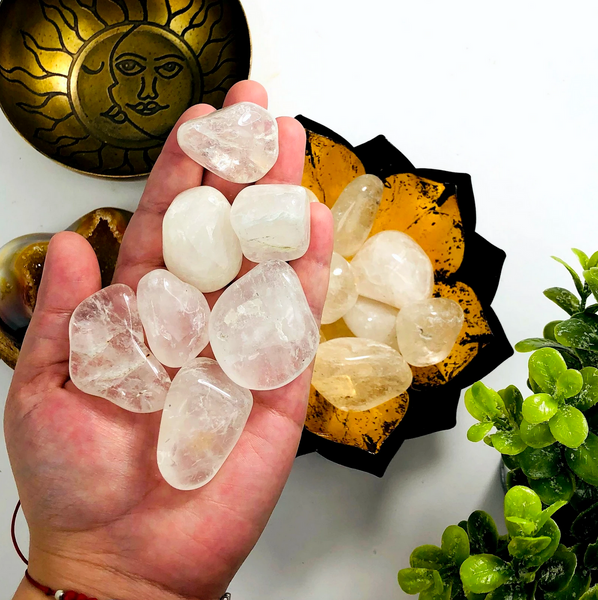 ROCKS | Clear Quartz