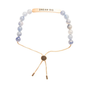 JEWELRY | dream big bracelet