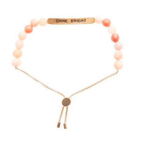 JEWELRY | shine bright bracelet
