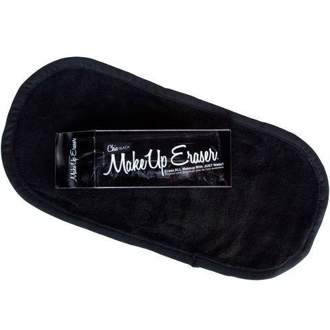 The Original MakeUp Eraser; BLACK