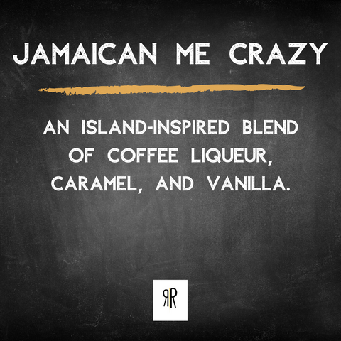 GOURMET COFFEE | jamaican me crazy
