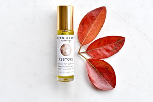 RESTORE: essential oil roller