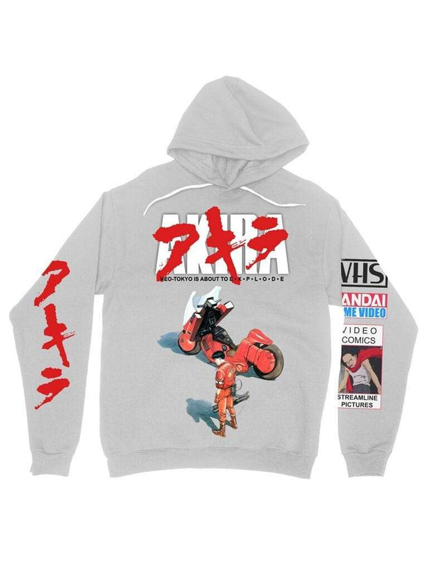 tetsuo vhs hoodie