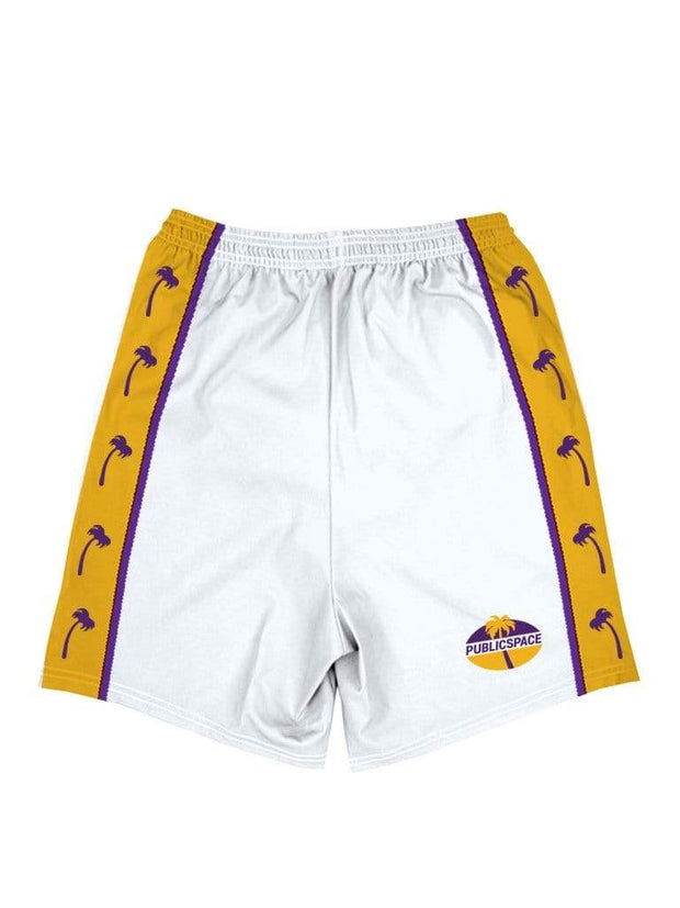 animal style basketball shorts - Public Space xyz - vaporwave aesthetic clothing fashion, kawaii, pastel, pastelgrunge, pastelwave, palewave