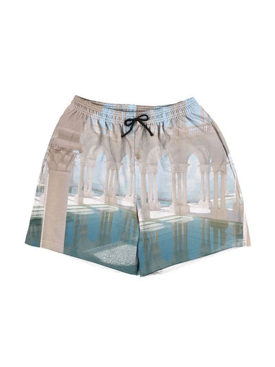 escape swim shorts