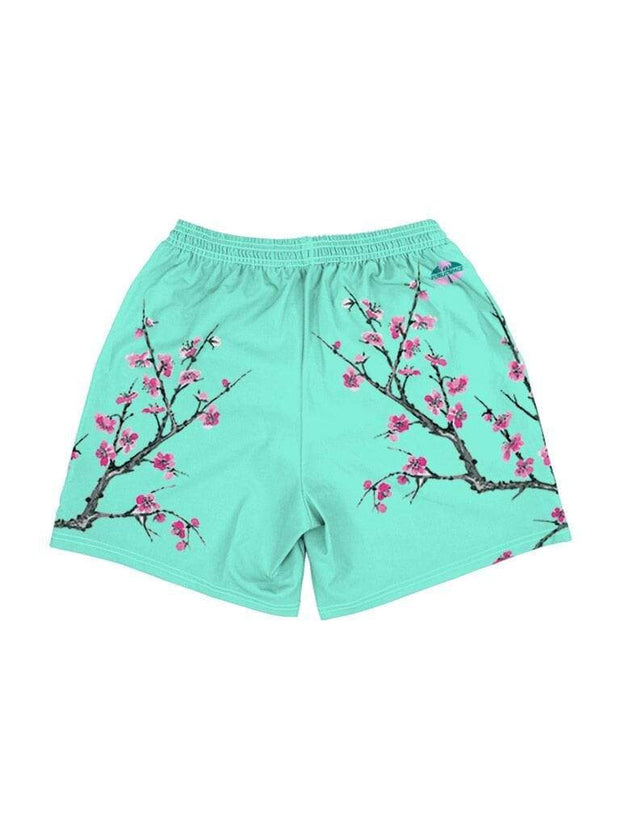 ice tea swim shorts