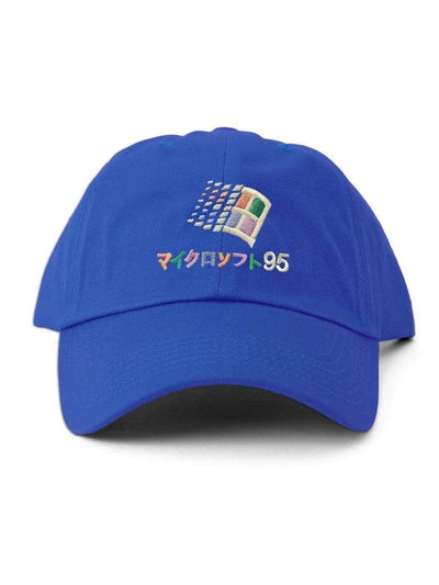 candy 95 cap - Public Space xyz - vaporwave aesthetic clothing fashion, kawaii, pastel, pastelgrunge, pastelwave, palewave