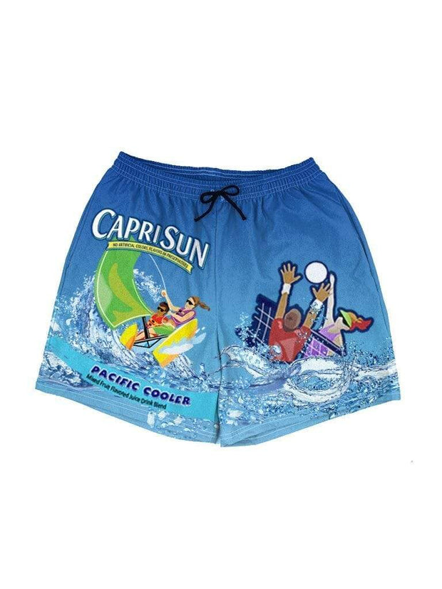 caprisun swim shorts