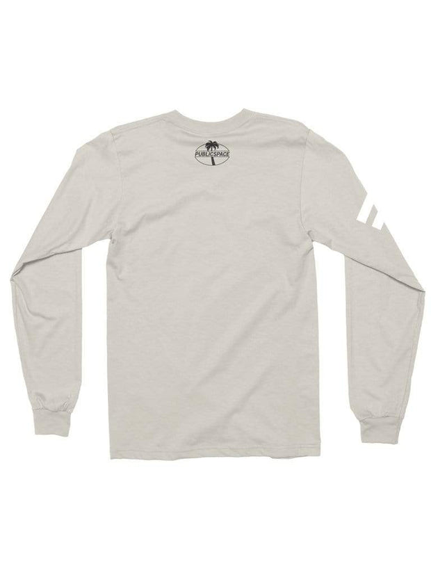 fuji vhs long sleeve t - Public Space xyz - vaporwave aesthetic clothing fashion, kawaii, pastel, pastelgrunge, pastelwave, palewave