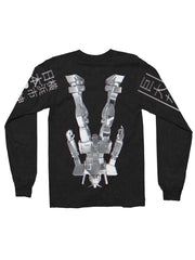 gundam long sleeve t