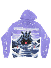 mountain shrine hoodie