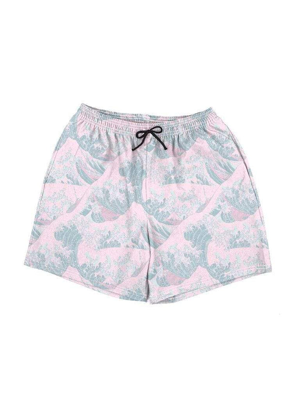 palewave swim shorts