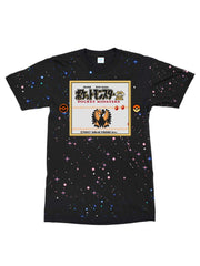 gold version galaxy t-shirt