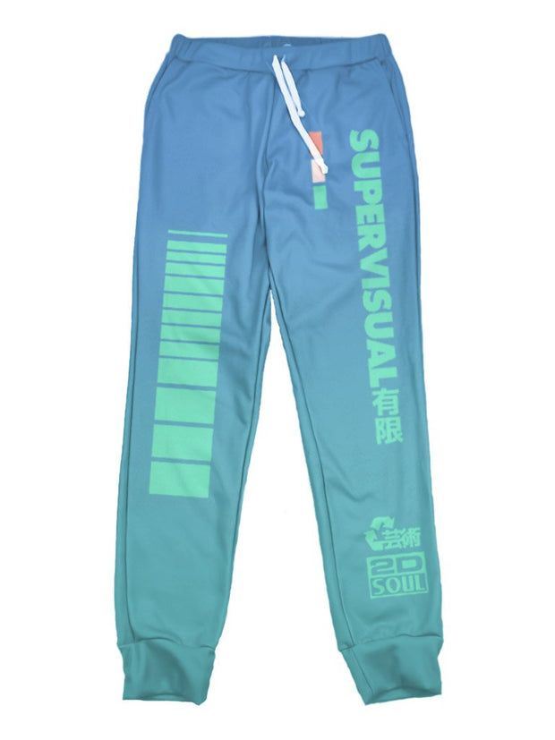 supervisual joggers