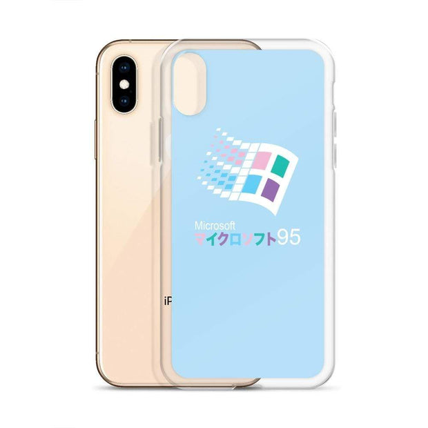 candy 95 iphone Case