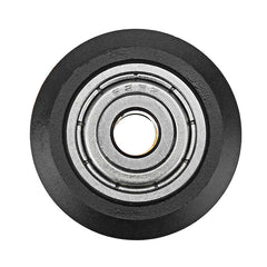 10Pcs/Pack  TEVO POM Material Big Pulley Wheel with Bearings for V-slot 3D Printer Part