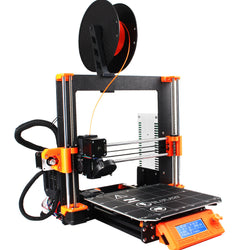 Dotbit Cloned Prusa i3 MK3S 3D Printer Full Kit EINSY RAMBo motherboard/Magnetic MK52 Heatbed/Powder Coated PEI Spring Steel Print Sheet