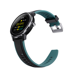 [Free Gift]Kospet IP68 Full Touch Screen Wristband Customized Watch Face HR Blood Oxygen Monitor Long Standby Smart Watch