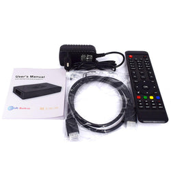 iBRAVEBOX V8 Magic DVB-S/S2 WIFI H.265 TV Signal Satellite Receiver Support USB WIFI