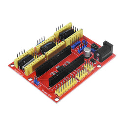 CNC Shield V4 Expansion Board For  Engraver 3D Printer